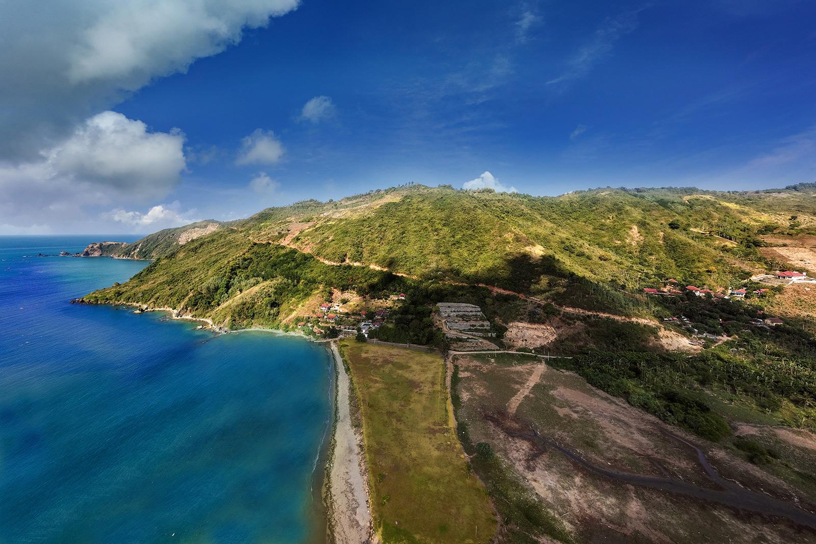 Kuta beachfront Prabu